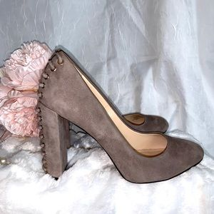 Vince Canute Heels Size 6